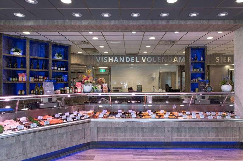 Vishandel Bussum Viswinkel