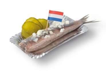 Ze zijn er weer: Hollandse Nieuwe